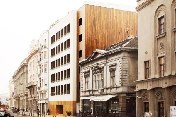 The best 5 stars hotels in Belgrade Square Nine