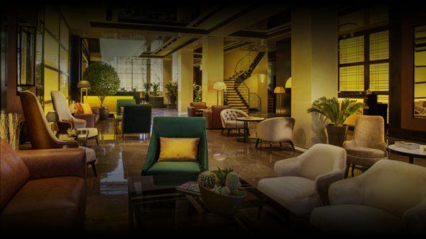 The best 5 stars hotels in Belgrade sain ten