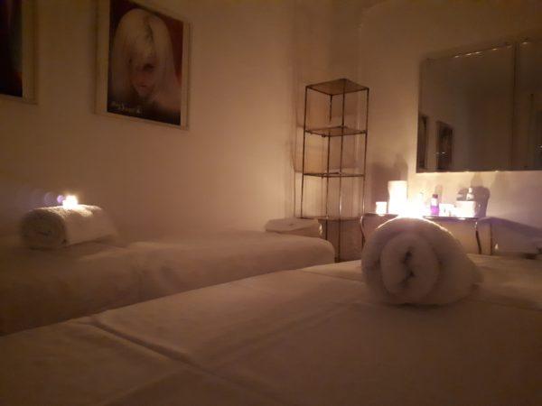 Massage in Belgrade | Belgrade at night