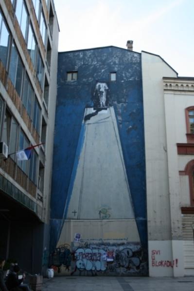 mural plato