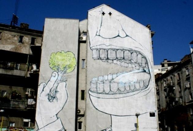 mural pop lukina
