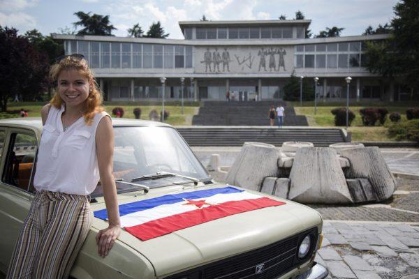 SERBIA-HISTORY-TOURISM-YUGOSLAVIA