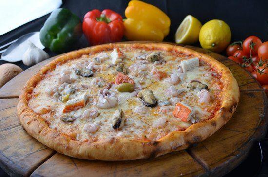 Best Pizza in Belgrade