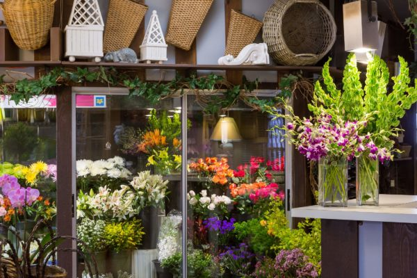 Flower shops Belgrade 4