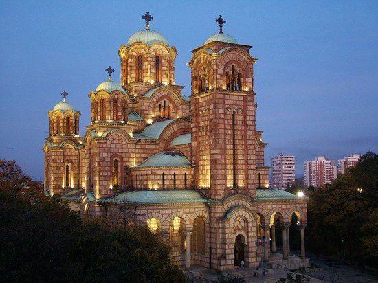 St. Marko Church