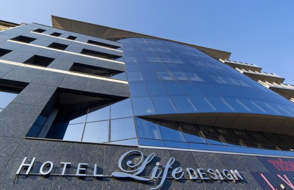 Top 4 star Hotels in Belgrade life design