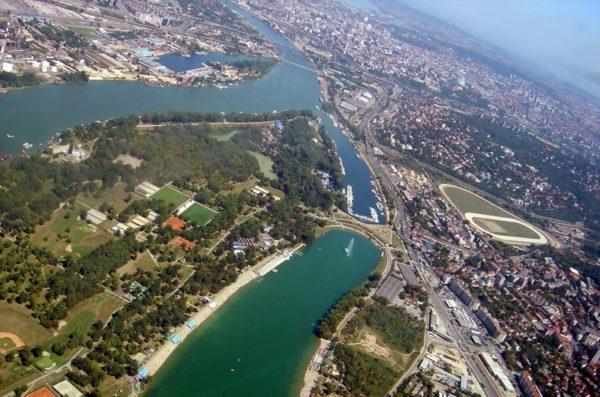 Belgrade Solo Travelers Ada