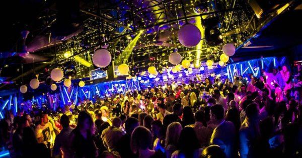 4 days in Belgrade nightlife