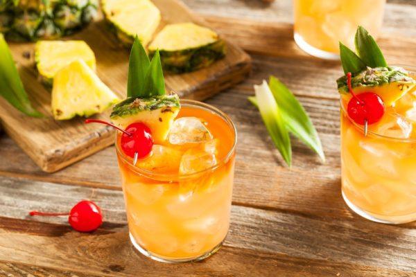 Most popular cocktails in Belgrade Mai