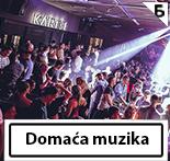 Kartel Thursday | Belgrade at night