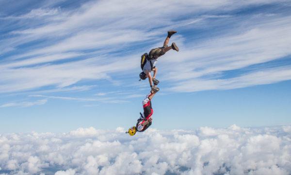 Adrenaline Seekers Sky