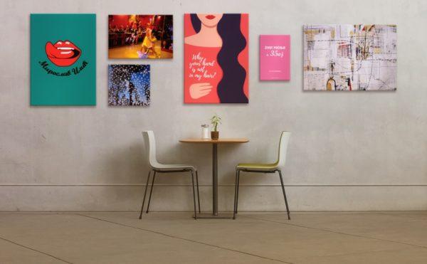 Where to buy art Art a Porter at Studio Stepenik