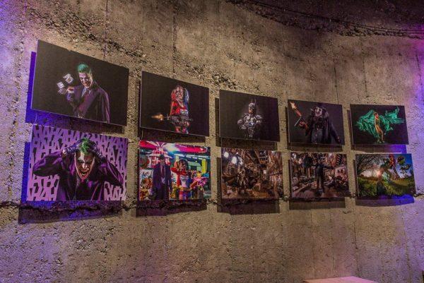 Where to buy art Galerija Štab