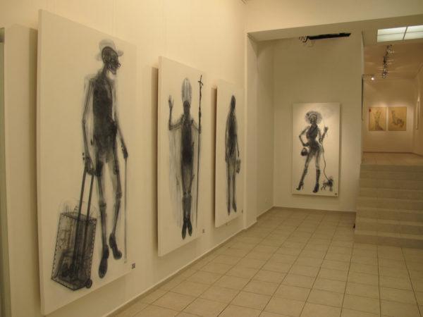 Where to buy art Galerija Haos