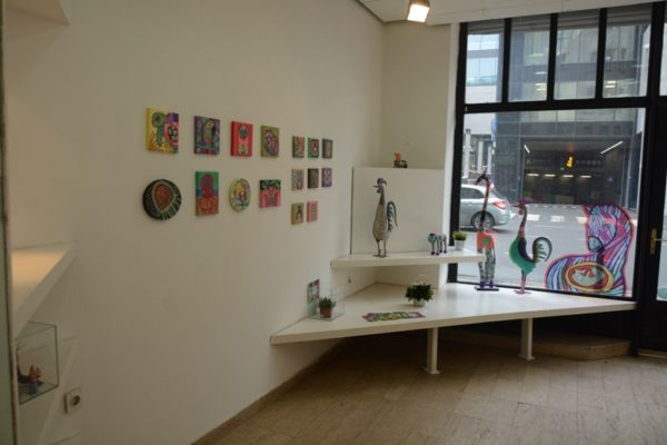 Where to buy art Mala Galerija ULUPUDS-a
