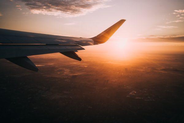 From Belgrade to Croatia Plane