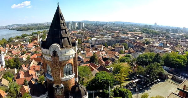 Why Dorcol Zemun