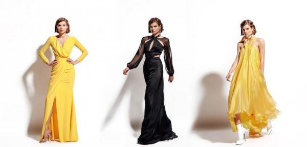 Belgrade Designers Biljana Tipsarevic