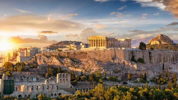 Belgrade to Greece Athens