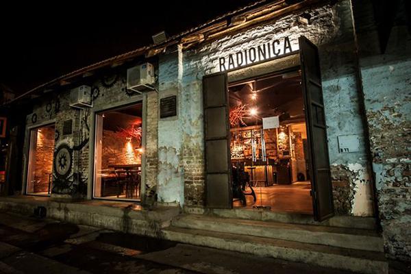 Radionica Belgrade