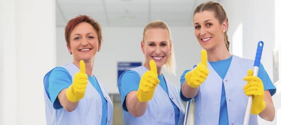 Cleaning Service Belgrade