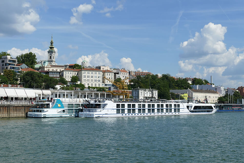 Belgrade By Boat 2
