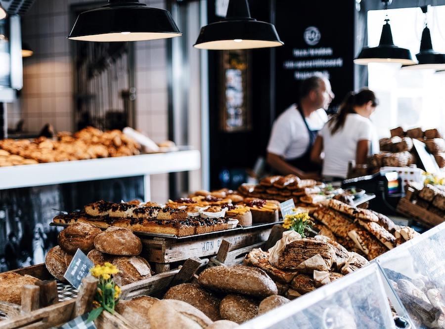 Bakeries in Belgrade