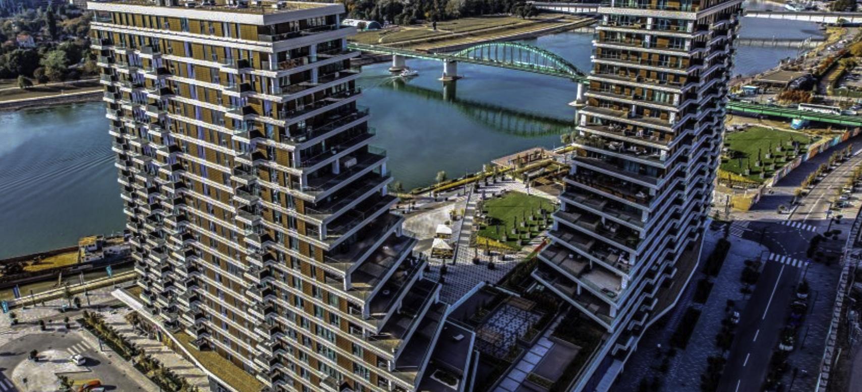 Belgrade Apartments for Sale