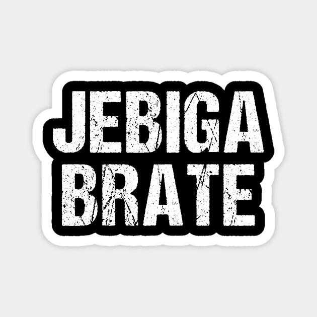 Belgrade Slang