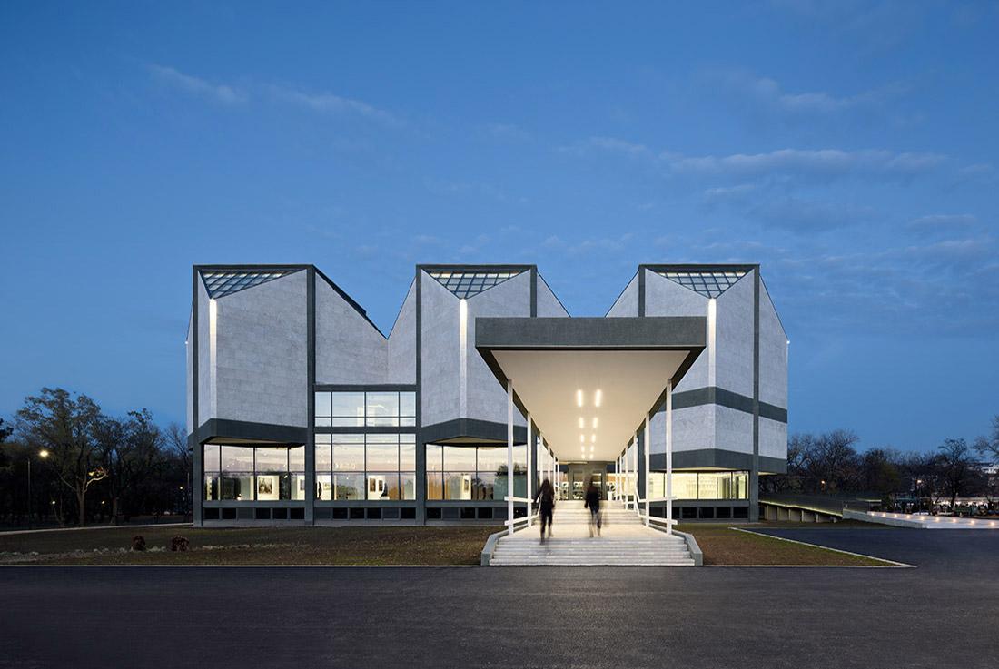 Architectural design studios