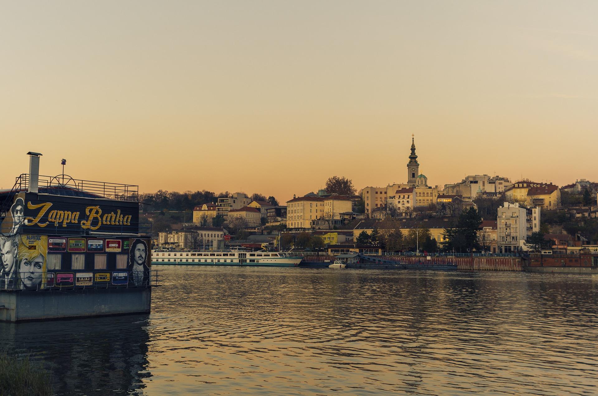 The Ultimate time in Belgrade