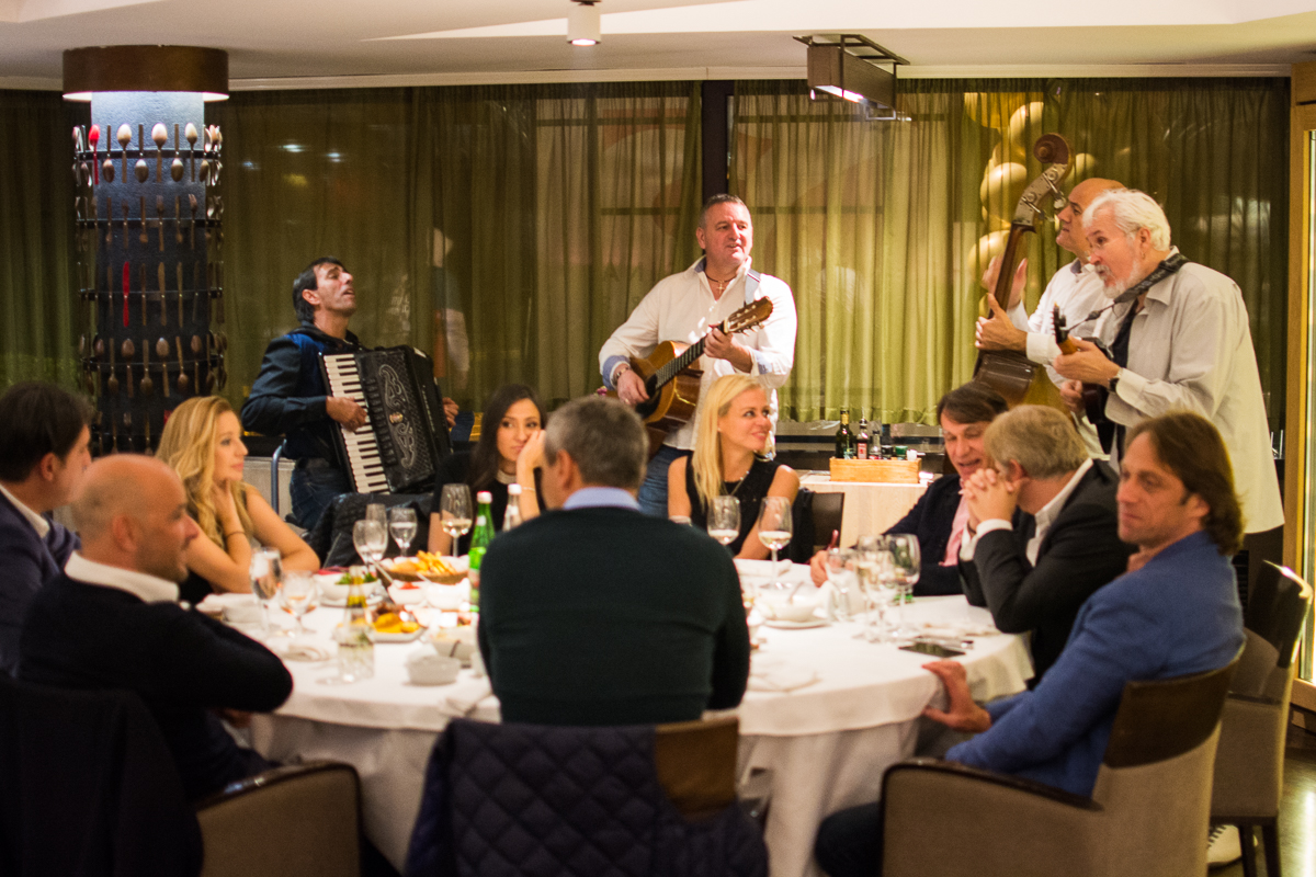 Belgrade Meeting Culture