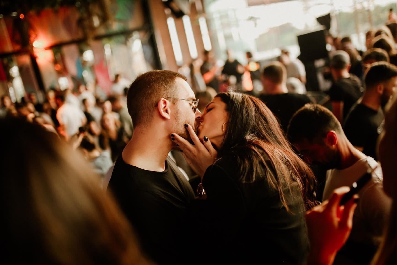 Dating In Belgrade
