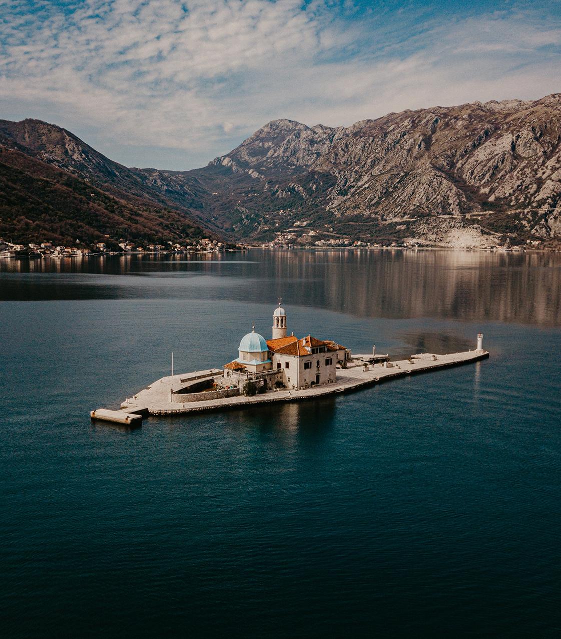 Where Belgrade Travel Montenegro