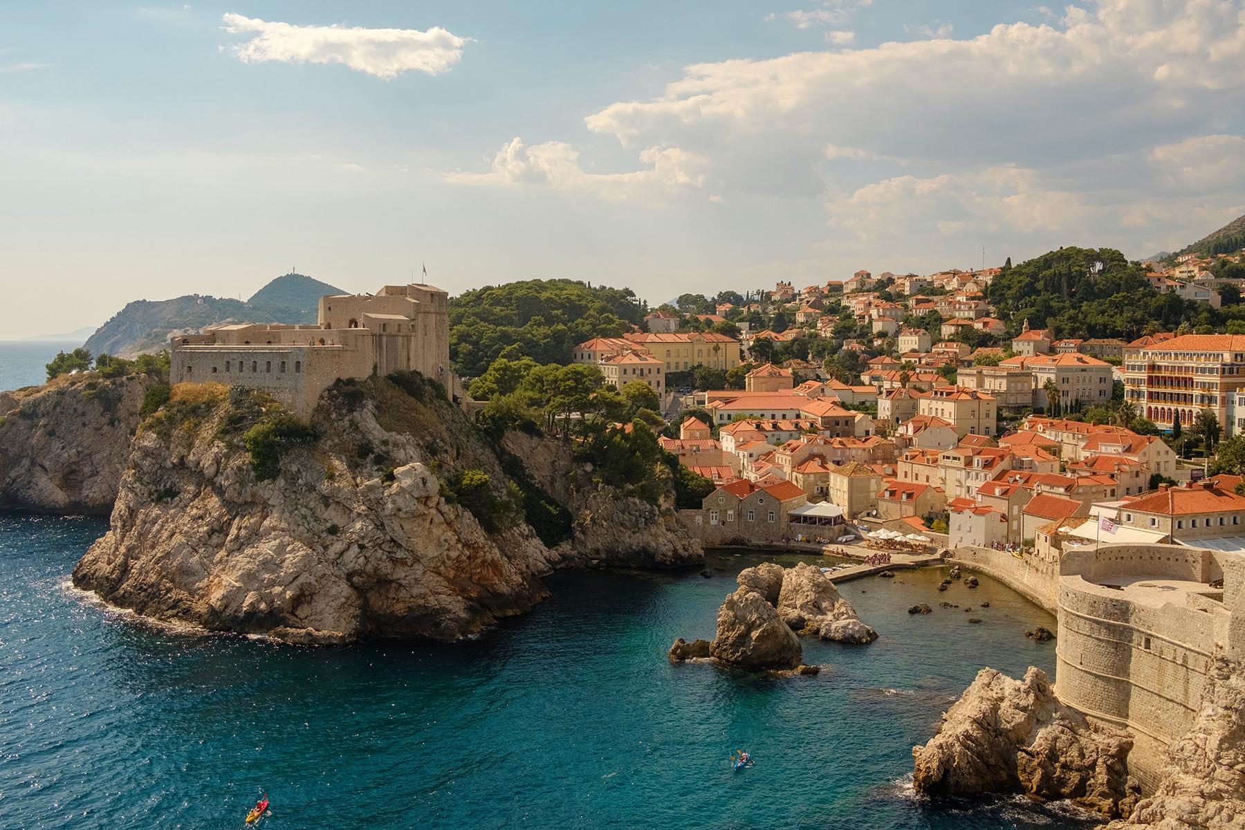 Where Belgrade Travel Croatia