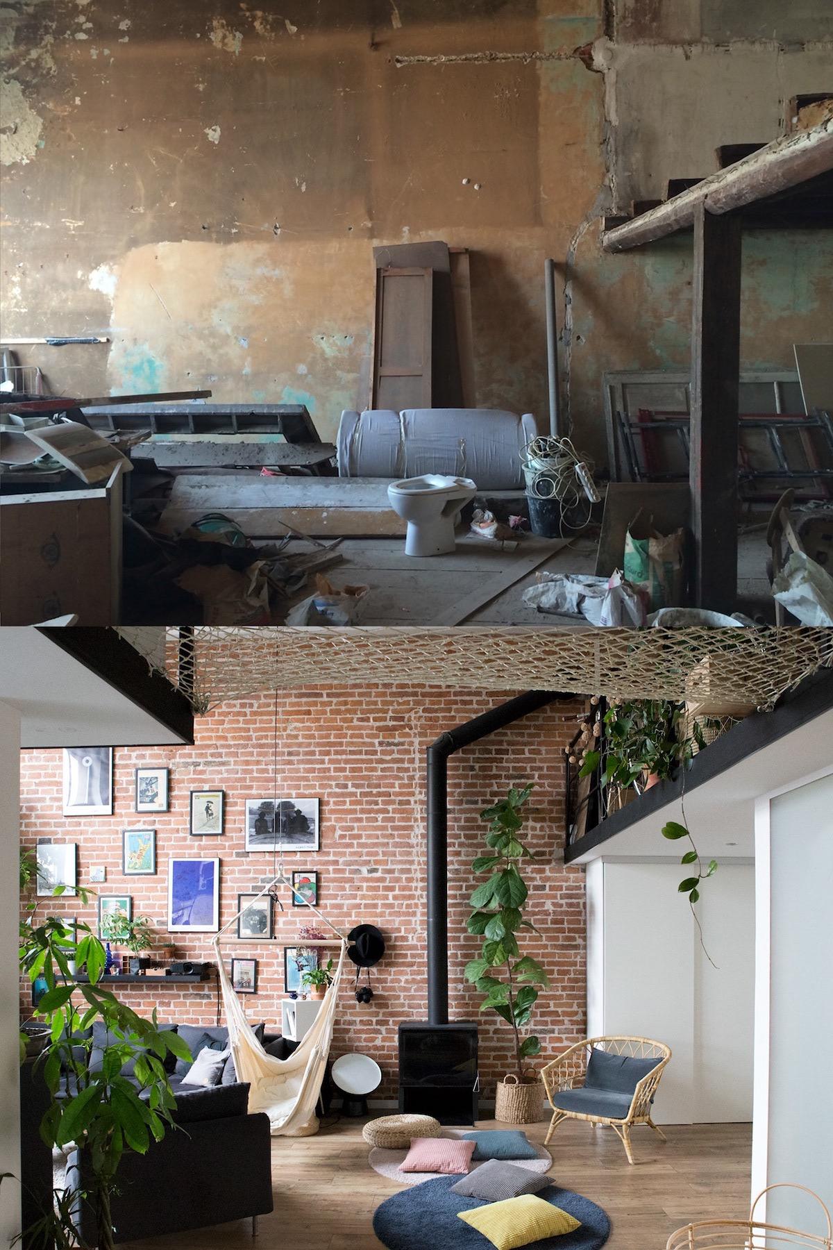 Apartment Interior Renovation Contractors